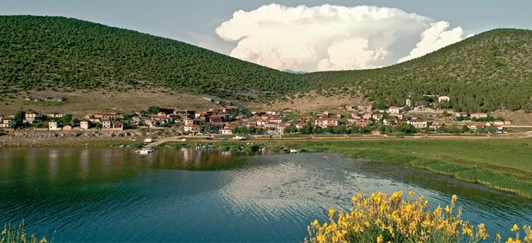 Ψαράδες: Το χωριό, οι Σλαβομακεδόνες, ο Ζαχαριάδης και το ΚΚΕ | in.gr