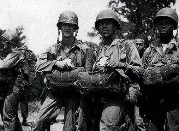 O negro que sobreviveu aos nazistas