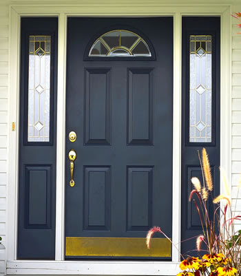 Front Entry Doors With Gl