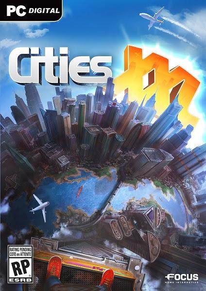 تحميل اللعبة العملاقة لبناء المدن Cities XXL-RELOADED الجزء الاخير كامل