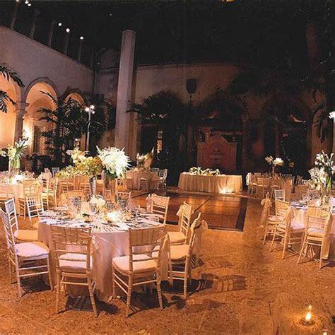 Vizcaya Wedding Venue