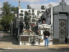 Carlos Gardel's Tomb