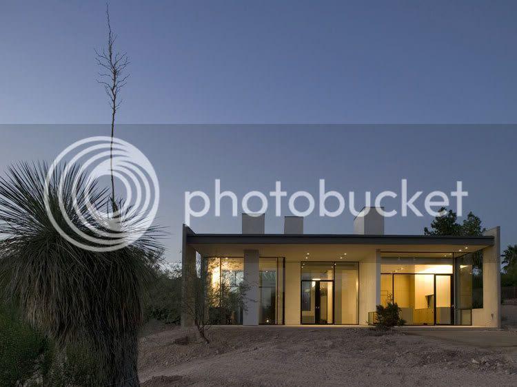 Planar House 9
