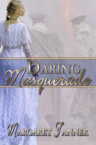 02_Daring Masquerade