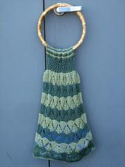 the greens- a bag