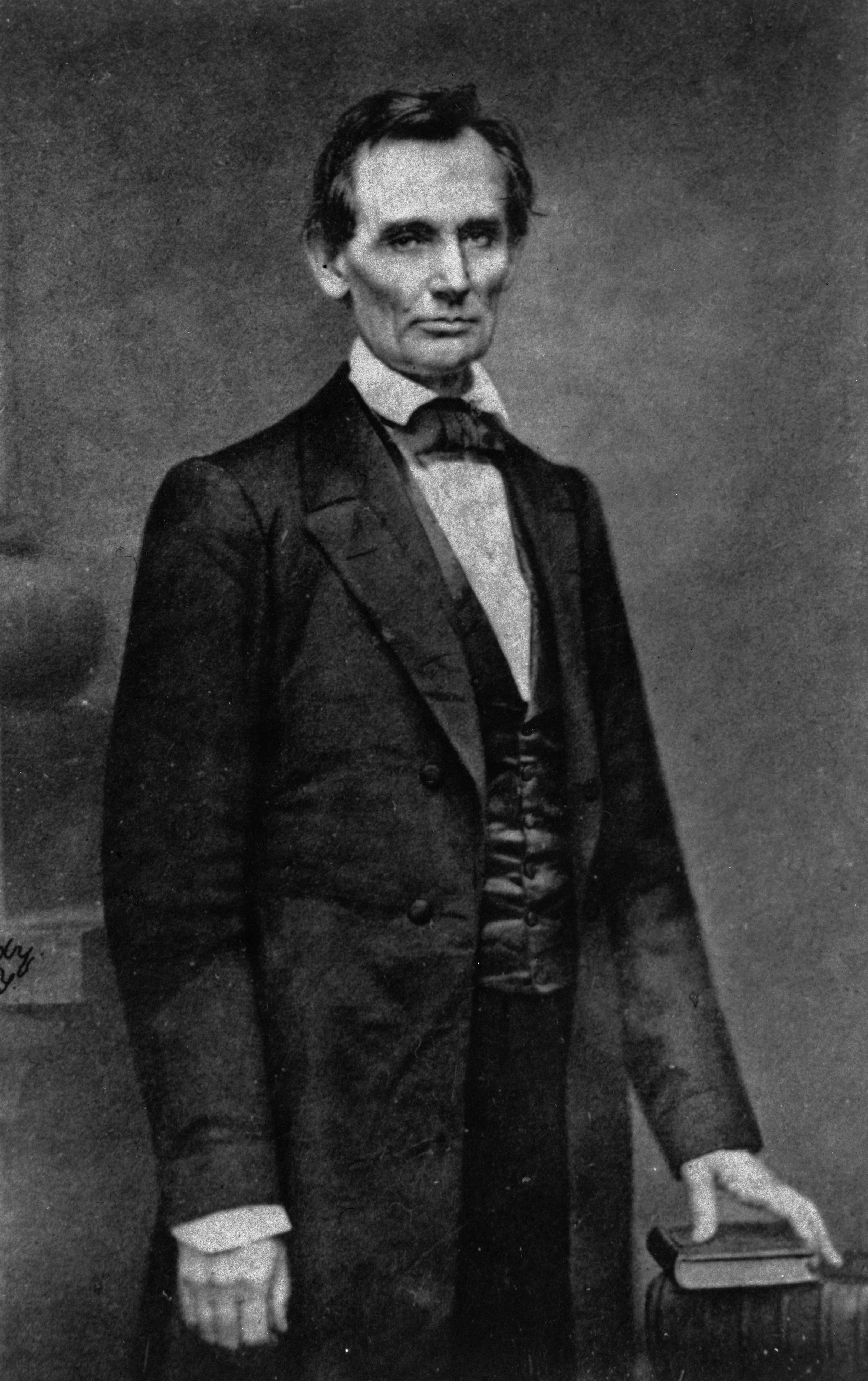 File:Abraham Lincoln 1860.jpg