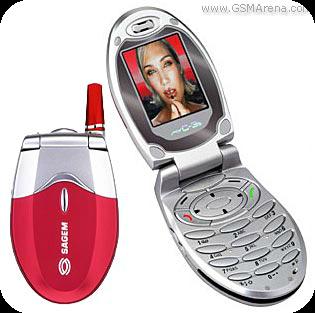 sagem myc-3b handset