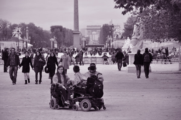 Paris France Accessible Tips And Attractions