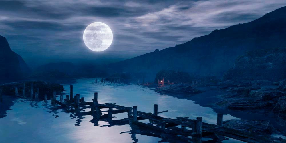 Dear Esther Live to tour the UK later this year screenshot