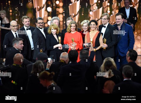 German Film Award For Best Feature Film