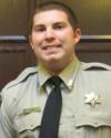 Deputy Sheriff Justin L. Beard   Ouachita Parish Sheriff's Office, Louisiana