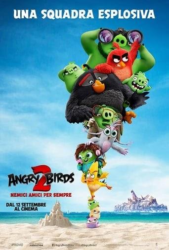 luxury definizione: [CB-01] Angry Birds 2 - Nemici amici per sempre Streaming ITA Film completo Italiano AltaDefinizione 2019