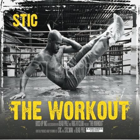 Stic The Workout