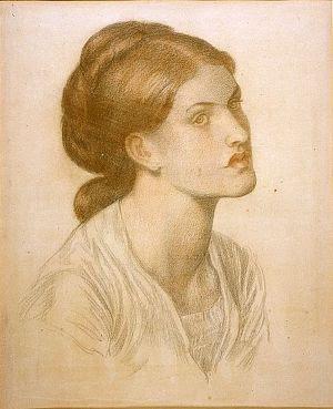 Jane Burden Morris