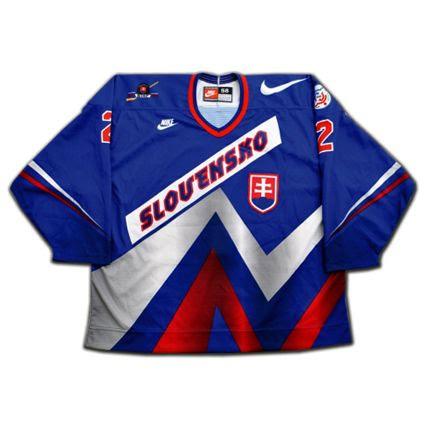 Slovakia 1996 jersey photo Slovakia1996Fjersey.jpg