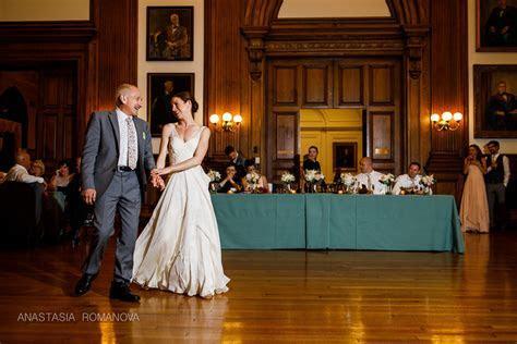 Mütter Museum Wedding, Philadelphia I Hannah Matt