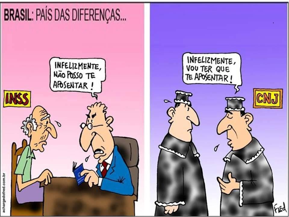 Brasil - O país das diferenças...