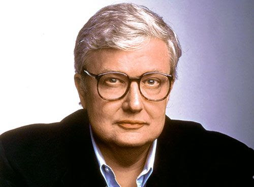 Movie critic Roger Ebert won a Pulitzer Prize for his earlier film reviews.