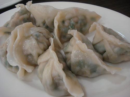feng wei wee dumplings