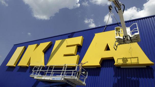 Ikea'dan mahkum itirafı
