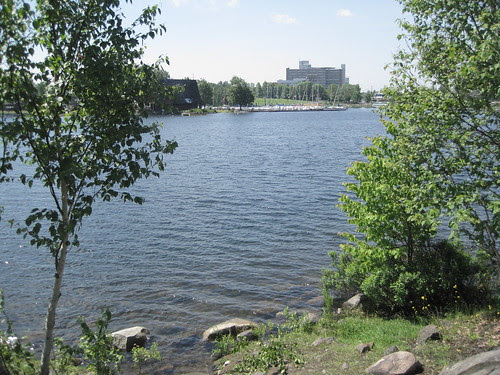 Lake Ramsey