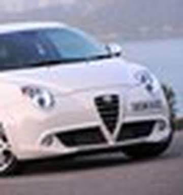Alfa Romeo Mito Nz