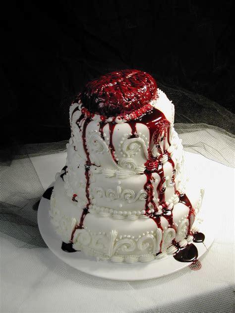 15 gâteaux de mariage déjantés   Mariage.com