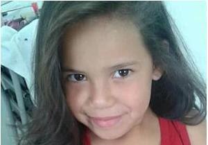 Sofia morreu em acidente provocado por racha - retrospectiva (Foto: Reprodução)