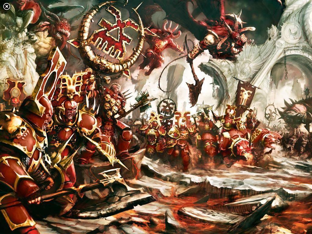 Aos Moving Forward More Rumors Leaks Warhammer Age Of Sigmar