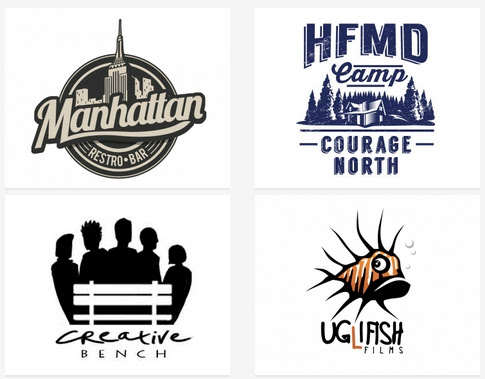 What To Think About When Using A Logo Maker Logomyway
