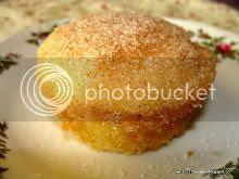 Buttery Golden Eggs