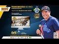 AO VIVO:5ª Vaquejada Manduri Parque Show | Surubim - PE