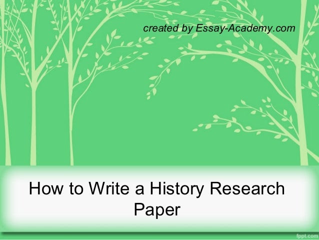 how to write a to what extent history essay
