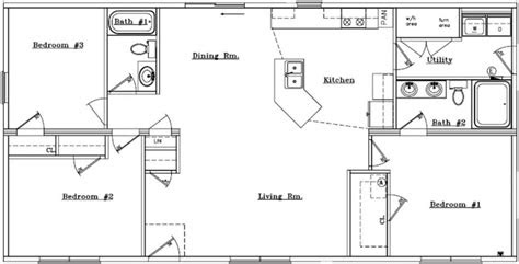 basic ranch style house plans  home plans design