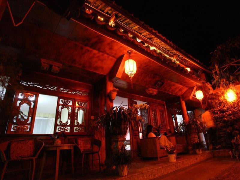 Discount Lijiang Shu Ying Inn