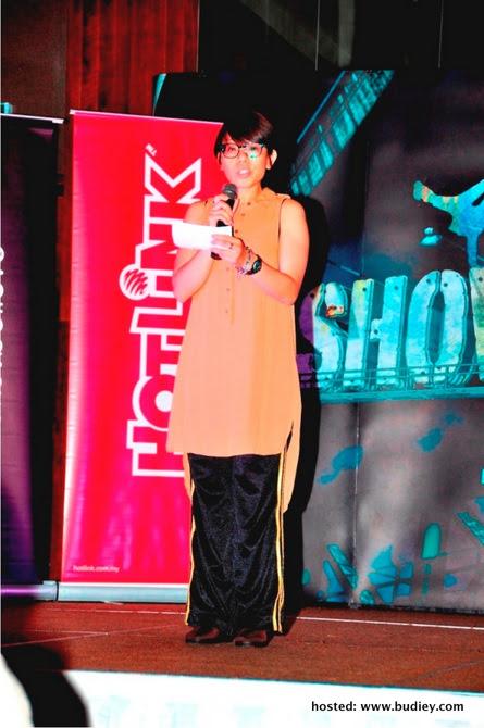 Kit Yow Wei Koon - 8TV rep