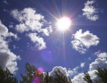 В предстоящие выходные в регионе ожидается по-настоящему летняя погода