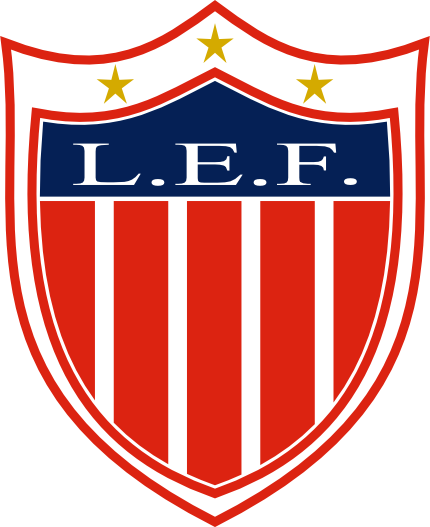Escudo Selección Encarnacena de Fútbol