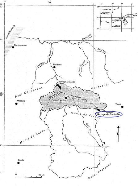 Barrage-Bakhadda-tiaret