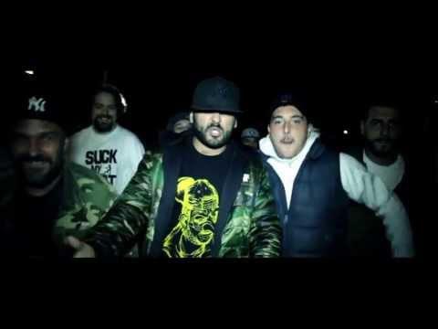 E-Green - Lo Sanno Tutti (Official Video)