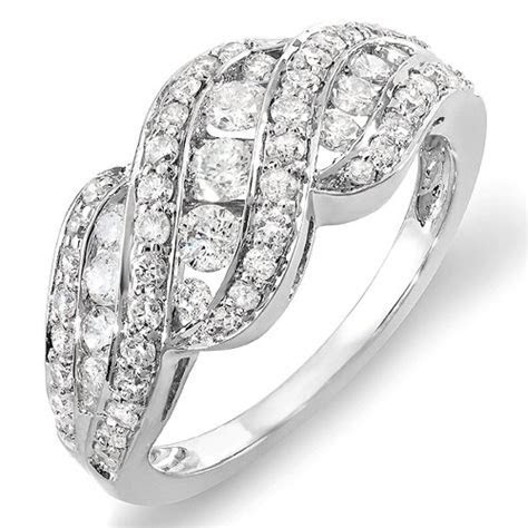 30  Elegant Wedding Rings for Women   Style Arena