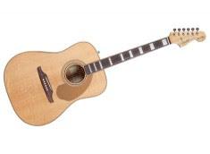 guitar fender elvis kingman