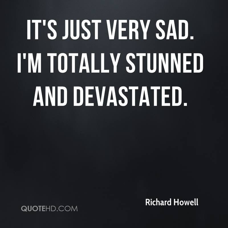 Richard Howell Quotes Quotehd
