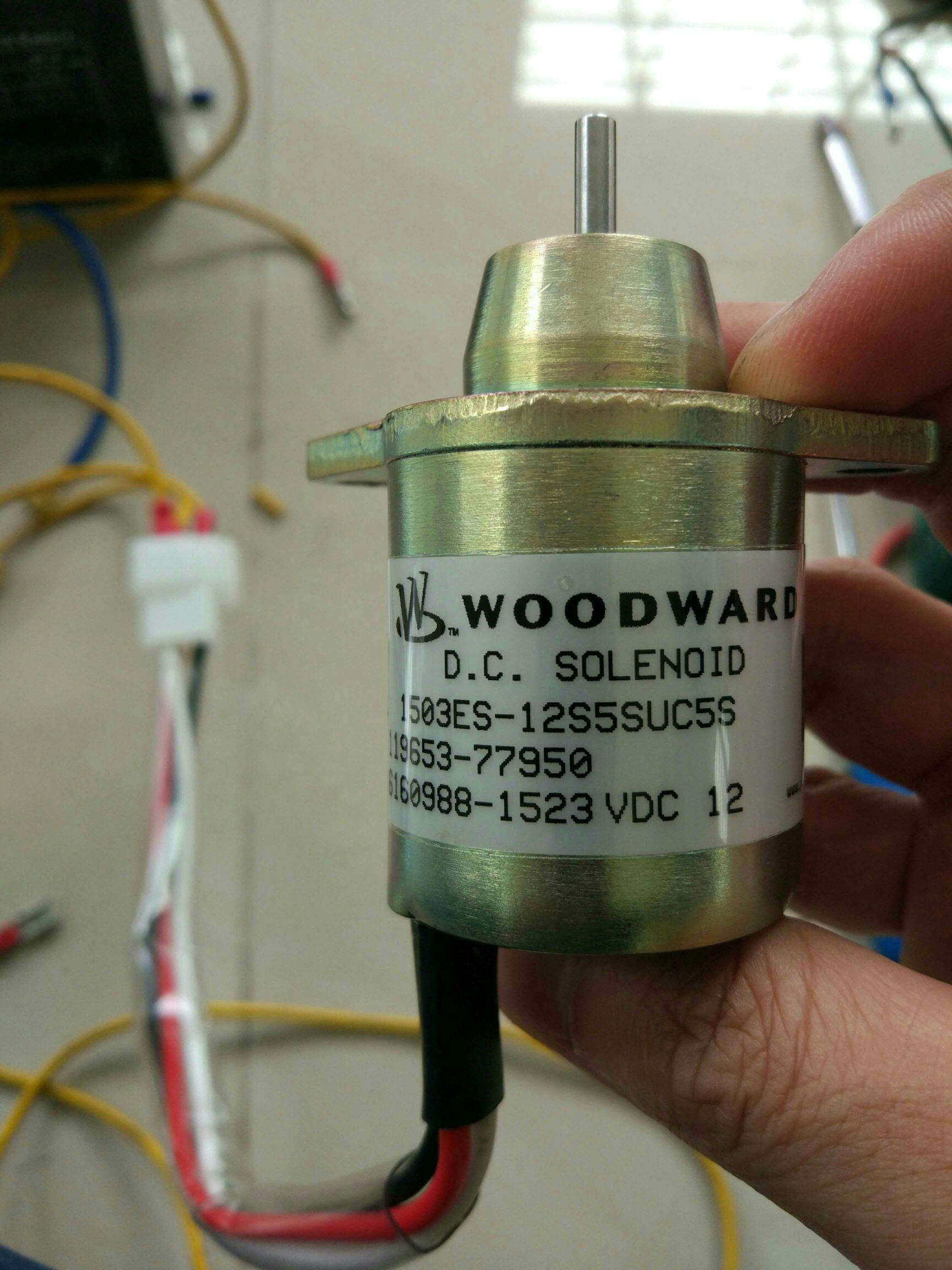Fuel Stop Solenoid Wiring Diagram - Wiring Diagram   Woodward Solenoid Wiring Diagram      Wiring Diagram