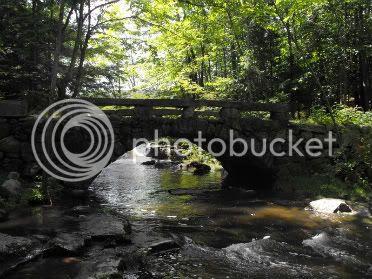 medium bridge small