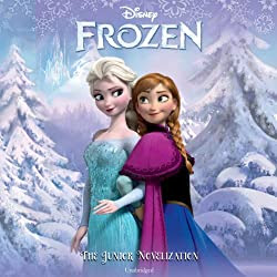 Frozen (Junior Novelization)