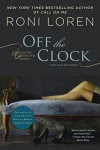 Off the Clock: A Pleasure Principle novel - Roni Loren