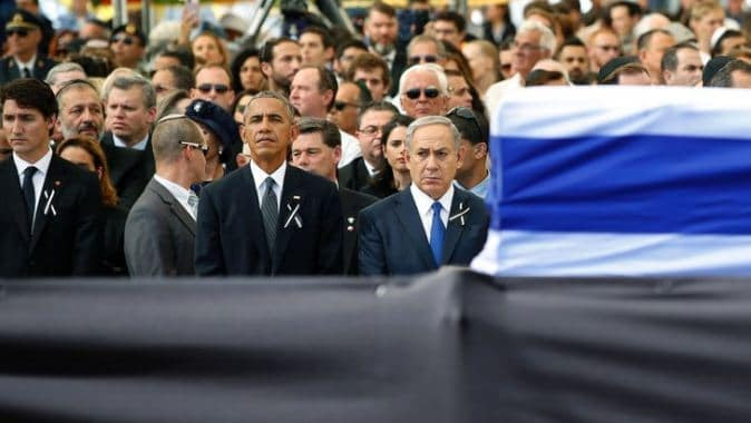 Gathering Of World Leaders In Jerusalem Possibly A Fulfillment Of Isaiah 60