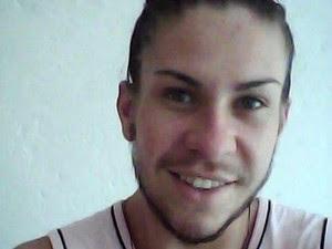 Corpo do jovem foi encontrado em uma estrada de terra na zona norte (Foto: Divulgação/DIG)