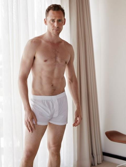 Tom Hiddleston Naked - Hot 12 Pics | Beautiful, Sexiest